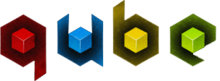 Qube game logo.png