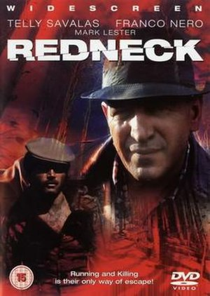 Redneck (film) - Image: Redneck (film)