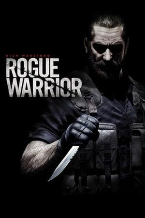Rogue Warrior (video game) - Image: Roguewarrior