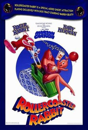 Roger Rabbit short films