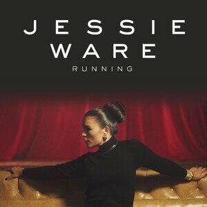 Running (Jessie Ware song) - Image: Running Jessie Ware