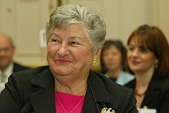 Ruth Ann Minner - Governor Minner