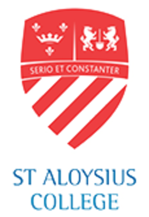 St Aloysius' College (Malta) - Image: SAC Malta logo