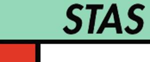 Société de Transports de l'Agglomération Stéphanoise - Image: STAS logo