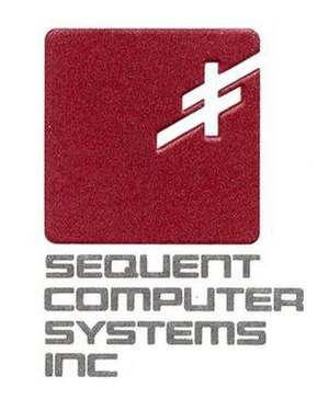 Sequent Computer Systems - Image: Sequent Logo