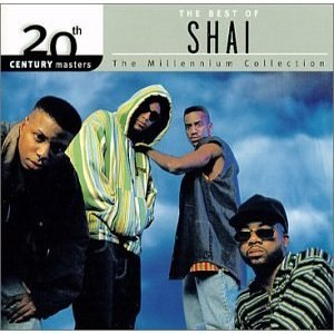 20th Century Masters – The Millennium Collection: The Best of Shai - Image: Shai 20th Century Masters Millenium Collection