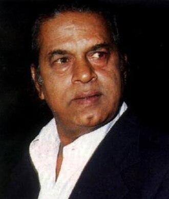 Shakti Samanta - Image: Shakti Samanta (1926 – 2009)