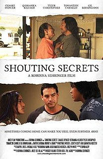 <i>Shouting Secrets</i>