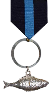 Silver Fish Award