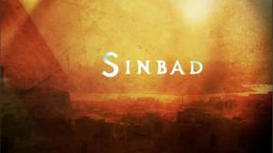 Sinbad (TV series) - Image: Sinbad Tv Series Title