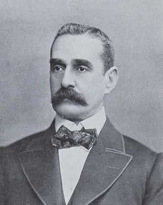 Lewis Cohen (mayor) - Image: Sir Lewis Cohen