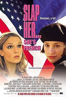 <i>Slap Her... Shes French</i> 2002 film