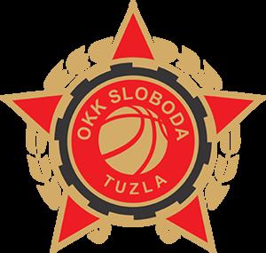 OKK Sloboda Tuzla - Image: Sloboda Tuzla