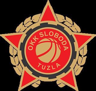 A Bosnian basketball club