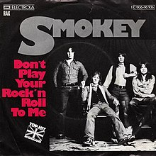 Smokie - Don't Play Your Rock 'n' Roll to Me (1975) front cover.jpg