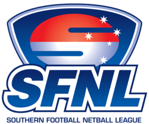 Southern Football Netball League - Image: South football netball league