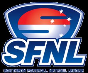 Southern Football Netball League - Image: South football netball league