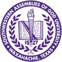 Southwestern Assemblies of God University seal.png
