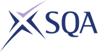 Scottish Qualifications Authority - Image: Sqa logo