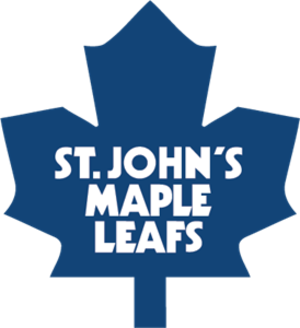 St. John's Maple Leafs - Image: St johns maple leafs 200x 200