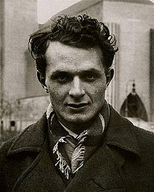 the express by stephen spender