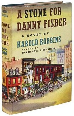 A Stone for Danny Fisher - First edition