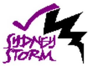 Sydney Storm - Image: Storm 01