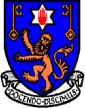 Stranmillis University College - Image: Stranmillis University College