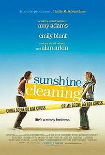 2008 American film directed by Christine Jeffs