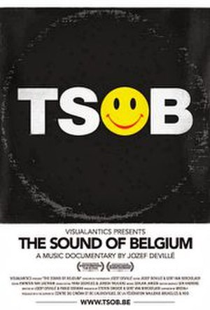 The Sound of Belgium - Image: TSOB Movie Poster