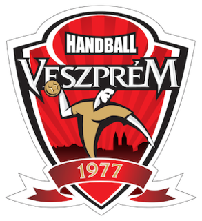 Veszprém KC Hungarian handball club