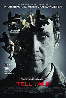 <i>Tell-Tale</i> (film) 2010 film by Michael Cuesta