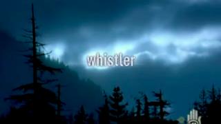 <i>Whistler</i> (TV series)