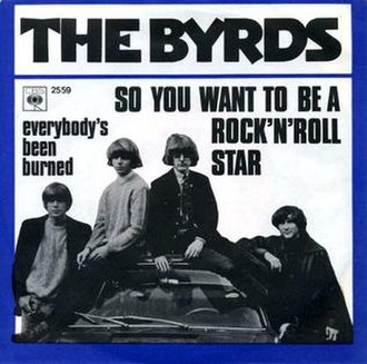So You Want to Be a Rock 'n' Roll Star - Image: The Byrds So You Want To Be A Rockn Roll Star