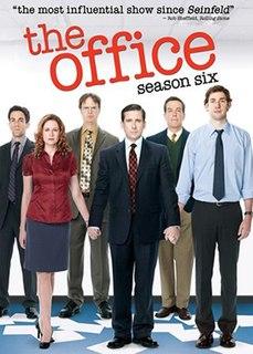 <i>The Office</i> (American season 6)