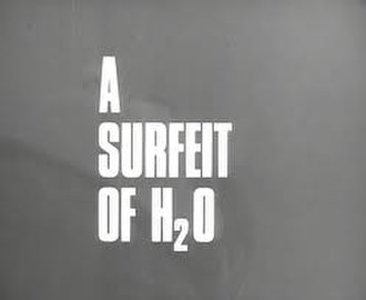 A Surfeit of H2O - Image: The Avengers A Surfeit of H20