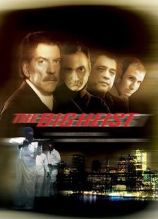 <i>The Big Heist</i> 2001 television film directed by Robert Markowitz