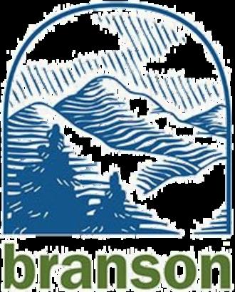 The Branson School - Image: The Branson School logo