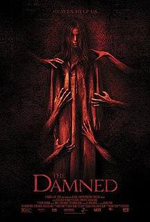 <i>The Damned</i> (2013 film) 2013 film by Víctor García