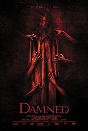 The Damned (2013 film)