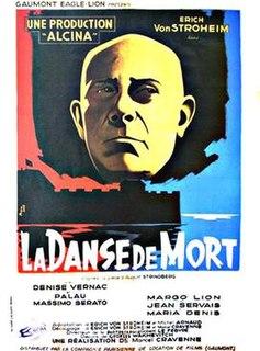 <i>The Dance of Death</i> (1948 film) 1948 film by Marcel Cravenne