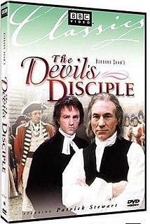<i>The Devils Disciple</i> (1987 film)