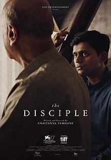 The Disciple 2020 poster.jpg