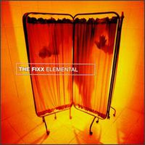 Elemental (The Fixx album) - Image: The Fixx Elemental
