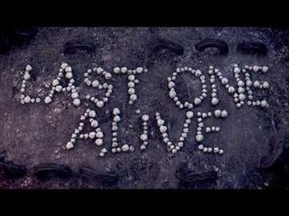 The Last One Alive 2014 single by Demon Hunter