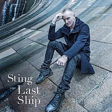 The Last Ship album cover.jpg