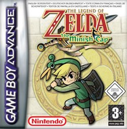 The Legend of Zelda The Minish Cap Game Cover.JPG