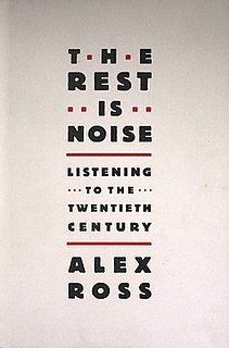 <i>The Rest Is Noise</i>