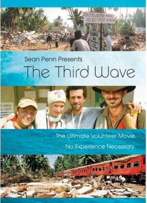 The Third Wave (2007 film) - Image: The Third Wave Video Cover