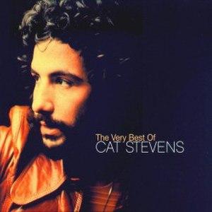 The Very Best of Cat Stevens - Image: The Very Best of Cat Stevens (2000)